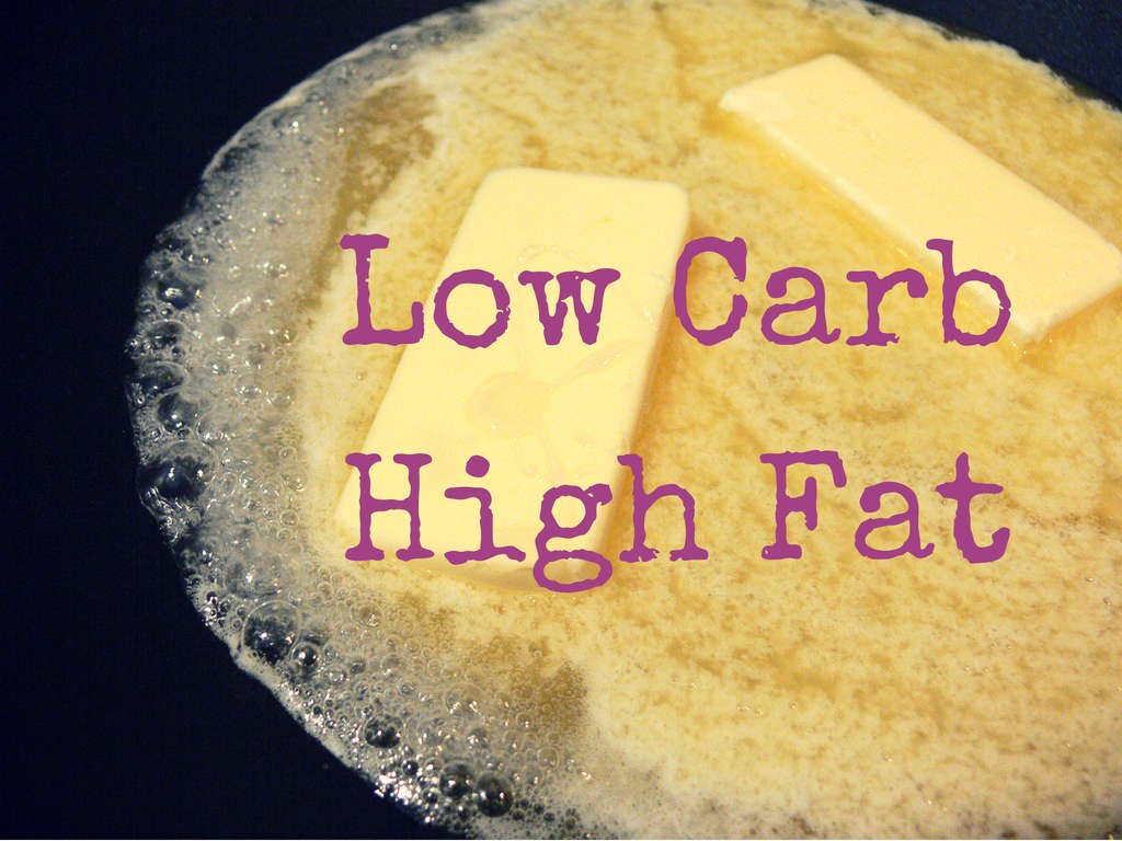 Low Carb And Fat 92